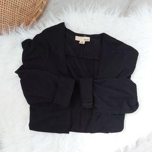 Garage black Cardigan